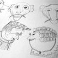 charaktere-zeichnen