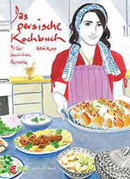 Cover Das Persische Kochbuch